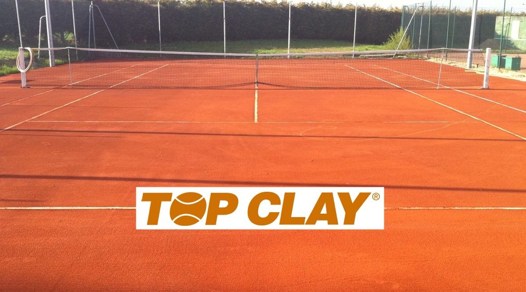 CLAYTECH® devient TOP CLAY®